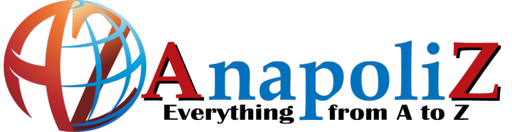 Anapoliz – Everything From A to Z